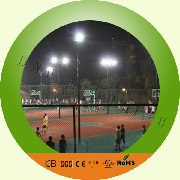 CZ basketball court project