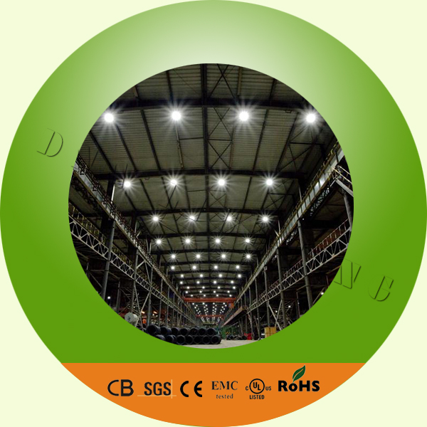 GY steel factory project